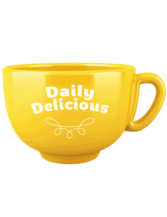 Cana Daily Delicious