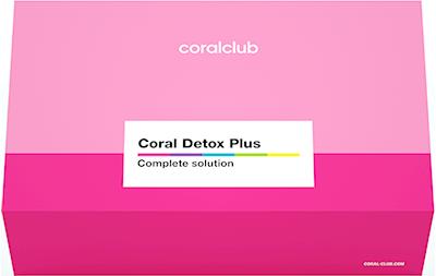 Kit pentru detoxifiere corporala - Neutriherbs, 8 plicuri (Detoxifiere) - printreoale.ro