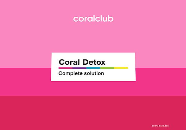 Coral Detox Plus Coral Club